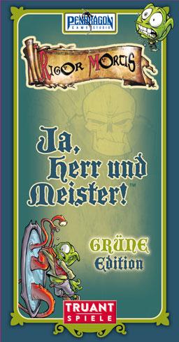 ja herr und meister grüne edition box