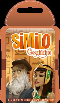 Similo: Geschichte DEUTSCH