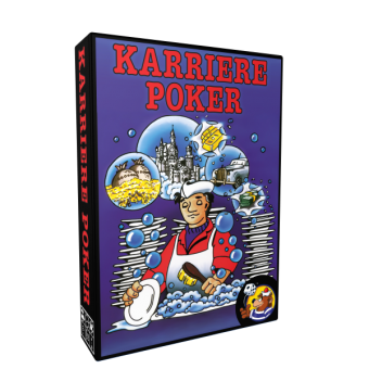 Karriere Poker DEUTSCH