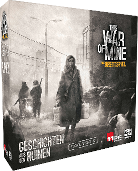 This War of Mine: Geschichten aus den Ruinen DEUTSCH