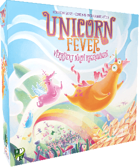 Unicorn Fever GERMAN