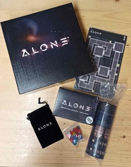 ALONE Bonus-Pack 1