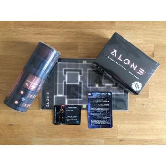 ALONE Bonus-Pack 3