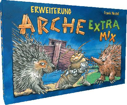 Arche Extra Mix 1 DEUTSCH