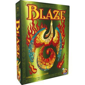Blaze DEUTSCH