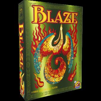 Blaze ENGLISH