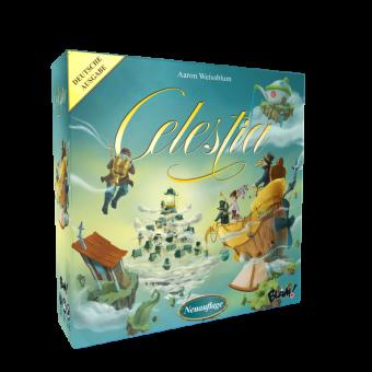 Celestia DEUTSCH