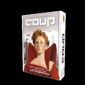 Coup DEUTSCH