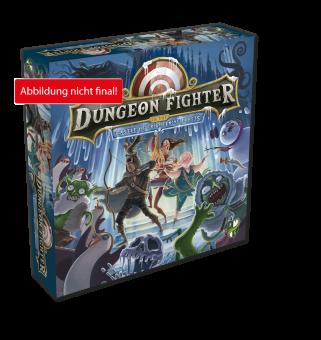 Dungeon Fighter: Die Festung des flutschigen Frosts DEUTSCH