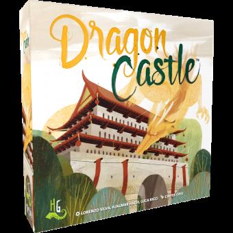 Dragon Castle DEUTSCH