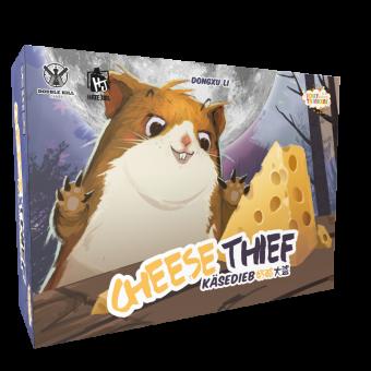 Cheese Thief/Käsedieb