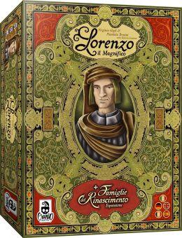 Lorenzo il Magnifico – Deluxe Edition