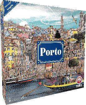 Porto DEUTSCH
