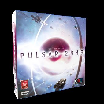 Pulsar 2849 DEUTSCH