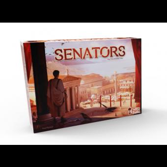 Senators DEUTSCH