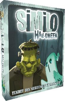 Similo: Halloween DEUTSCH