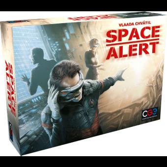Space Alert ENGLISH