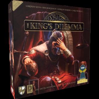 The King's Dilemma DEUTSCH