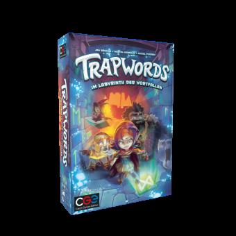Trapwords DEUTSCH