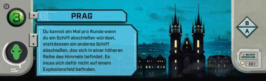 Under Falling Skies-Promo: Prag DEUTSCH