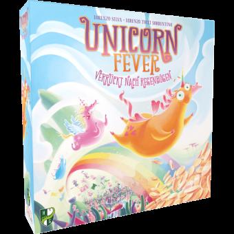Unicorn Fever DEUTSCH