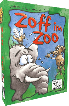 Zoff im Zoo DEUTSCH