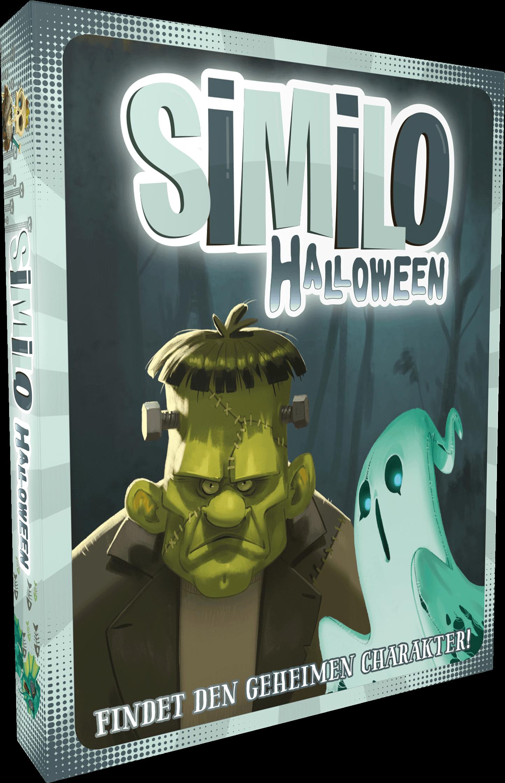 SIMILO: Halloween