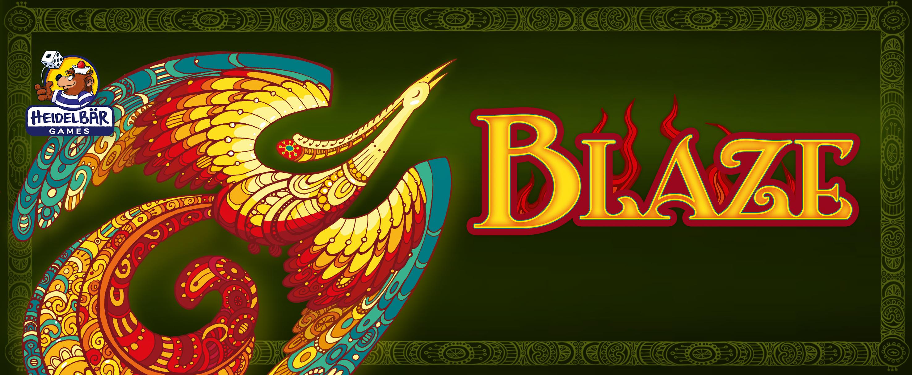 Banner Blaze