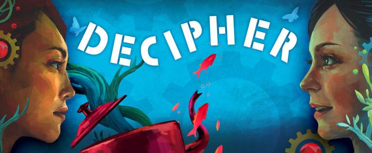Banner Decipher