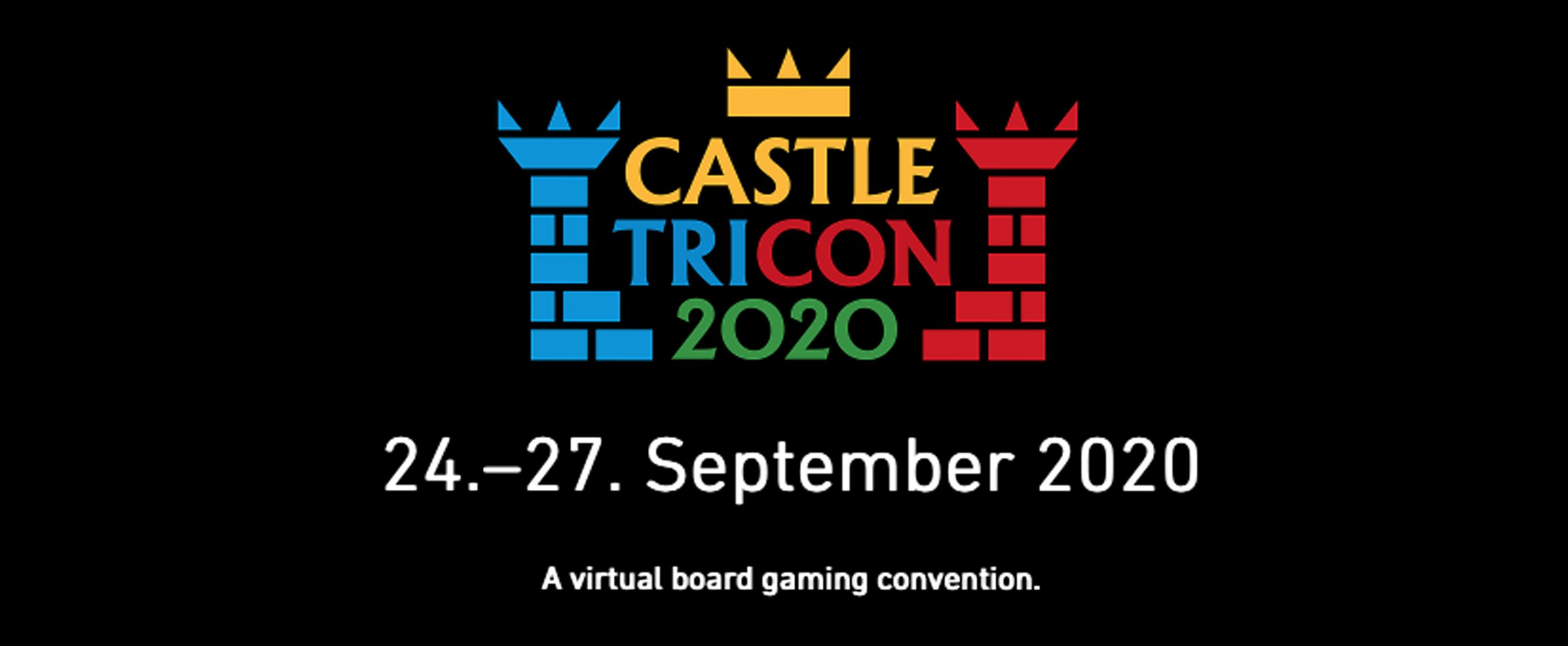 Banner CastleTriCon